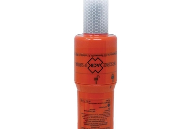 Feu d'urgence ACR SM-3 Automatic Buoy Marker Light